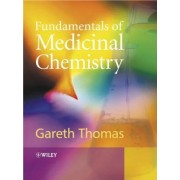 Fundamentals of Medicinal Chemistry by Dr. Gareth Thomas
