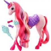 Barbie Bijzonder Lang Haar Eenhoorn