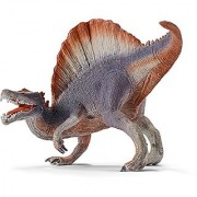 Schleich Spinosaurus Toy Figure Violet