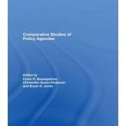 Comparative Studies of Policy Agendas by Frank R. Baumgartner