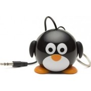 Boxa Portabila KitSound Trendz Mini Buddy Penguin