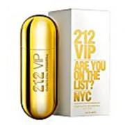 Carolina Herrera 212 VIP Eau de Parfum Spray 1.7 Ounce