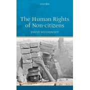 The Human Rights of Non-citizens by David Weissbrodt