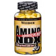 WEIDER - AMINO NOX - AGGRESSIVE PUMP 120 tbl