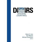 Open Doors by Robert E. Litan