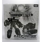 Transformers United Black Optimus Prime - Tokyo Toy Show 2012