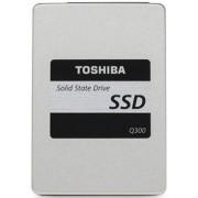 SSD Toshiba Q300 Series, 480GB, SATA III 600