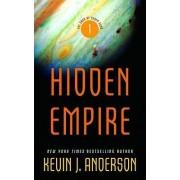 Hidden Empire by Kevin J Anderson