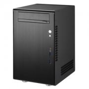 Carcasa Lian Li PC-Q11B Mini-ITX Cube Black