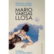 Caietele lui Don Rigoberto - Mario Vargas Llosa