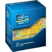 Procesor Server Intel Xeon E3-1230 3.2 GHz Socket 1155 box