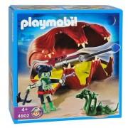 Playmobil - 4802 - Figurine - Pirate Fantôme Et Coquillage À Canon