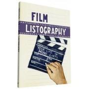 Film Listography by Matthew Rainwaters