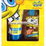 Nickelodeon SpongeBob ajándékcsomag