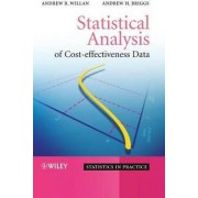Statistical Analysis of Cost-Effectiveness Data by Andrew R. Willan