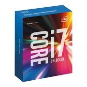 Intel BX80662I76700K Processore Core i7 6700 K sbloccato Skylake per Desktop