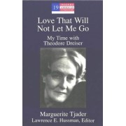 Love That Will Not Let Me Go by Marguerite Tjader