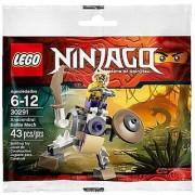 LEGO Ninjago Anacondrai Battle Mech (30291) Bagged