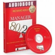 CD Manager 8020 - Richard Koch