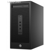 HP 280 G2 Core i3-6100 3.7GHz 500GB Microtower PC with Windows 10 Pro 64-bit