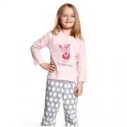 Cornette 972/59 i like you piżama dziewczęca