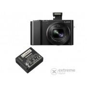 Aparat foto Panasonic DMC-TZ100,negru