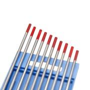 Electrod de wolfram WT20 (roșu)
