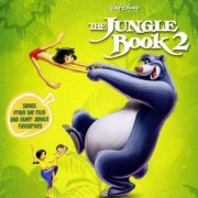 Artisti Diversi - Jungle Book 2 OST (0094636894225) (1 CD)