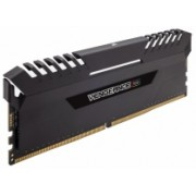 Kit Memoria RAM Corsair Vengeance RGB DDR4, 3200MHz, 32GB (2 x 16GB), CL16, XMP