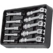 Modul PVC cu 10 chei pipa SH - 10 scule - Mob-Ius