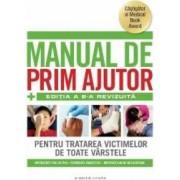 Manual De Prim Ajutor Ed. 2
