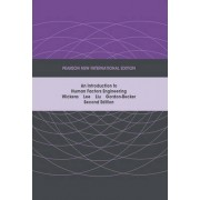 Introduction to Human Factors Engineering by Christopher D. Wickens