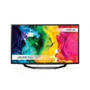 "LG 49UH620V IPS 4K 3840 x 2160 пиксела Display 49.0 "" 1200 Hz PMI DVB-T2 / C / S2 Демонстрационен артикул"