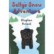 Abrams Books-Sally's Snow Adventure