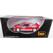 Macheta Peugeot 307 WRC #8, 1:43, IXO