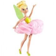 Disney Fairies Green Tink 2 Bath Fairy 9 Fashion Doll