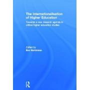 The Internationalisation of Higher Education by Eva Hartmann