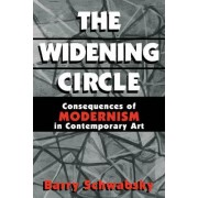 The Widening Circle by Barry Schwabsky