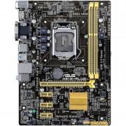 Placa de baza Asus H81M-P PLUS Intel LGA1150 mATX
