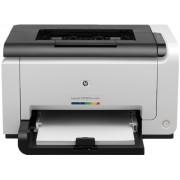 Original HP Imprimante Color LaserJet Pro CP1025nw CE918A