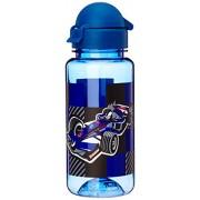 Scout 25550472000 Botella de Agua, 0.35 Litros, Color Azul Oscuro