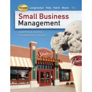 Small Business Management (Book Only) by Justin G Longenecker