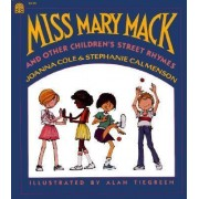 Miss Mary Mack by Joanna Cole