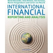 International Financial Reporting and Analysis by Ann Jorissen