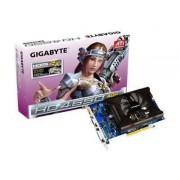 Gigabyte GV-R465D2-1GI - Carte graphique - Radeon HD 4650 - 1 Go GDDR2 - AGP 8x - DVI, D-Sub, HDMI