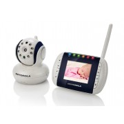 Motorola MBP33 Digital Video Monitor with 2.8 Inch Colour LCD Screen