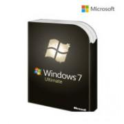 Microsoft Windows 7 Ultimate 64bit