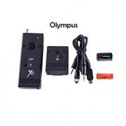kamera avtryckaren sladd trådlös fjärrkontroll för Olympus E-P1 e-p2 e-p3 e-PM1 e-620 e-m5 e-PL2 E520 e3 e5 e20n E520 E420
