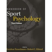 Handbook of Sport Psychology by Gershon Tenenbaum