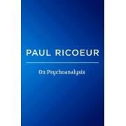 On Psychoanalysis by Paul Ricoeur